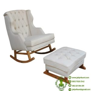 Kursi Sofa Goyang Model Terbaru
