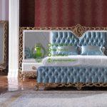Kamar Set Mewah Klasik Modern