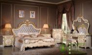 Kamar Set Klasik Ukir Kualitas Terbaik