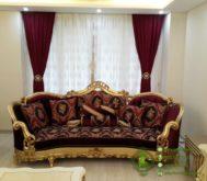 Jual Sofa Custom Klasik