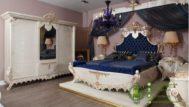 Set Tempat Tidur Klasik Terbaru