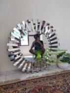 Cermin Minimalis Modern Terbaru