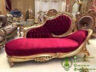 Sofa Luxury Klasik Jepara
